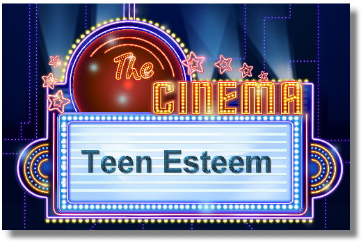 Teen Esteem Filmss is a series of short films for youth that deal with many ...
